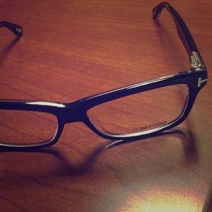 Tom Ford Men's Glasses TF 5146